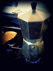 Café a Mezzo Giorno (New)