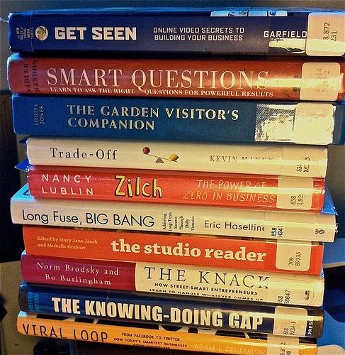 What I'm Reading for September 21, 2010
