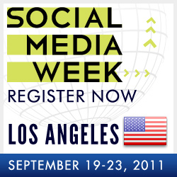 Panel: Social Media and Your Career – Registration now open! – Part of Social Media Week 2011