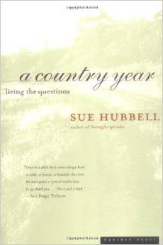 2012 Gift Guide: A Country Year by Sue Hubbell