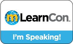 Event: All-day podcasting workshop at mLearnCon in San Diego, California
