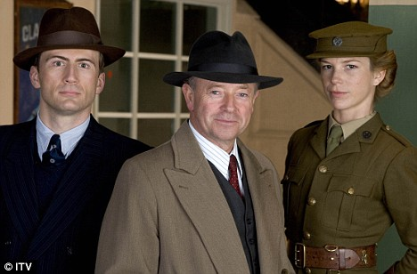 TV Worth Watching: Foyle's War