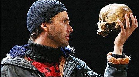 TV Worth Watching: Hamlet starring David Tennant