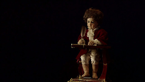 TV Worth Watching: Mechanical Marvels Clockwork Dreams from the BBC
