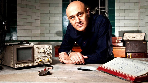 TV Worth Watching: Shock and Awe – The Story of Electricity