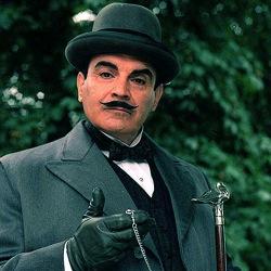 TV Worth Watching: Poirot