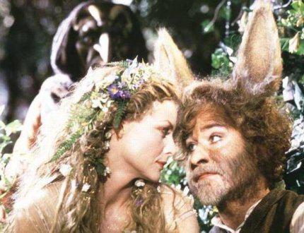 Summer Movie Night 04: A Midsummer Nights Dream (1999)