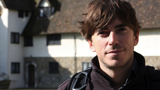 TV Worth Watching: Pilgrimage with Simon Reeve