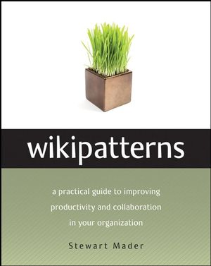 What I'm Reading…Wikipatterns