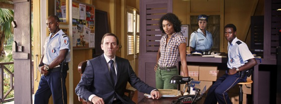 TV Worth Watching: Death in Paradise – Caribbean Mystery Series
