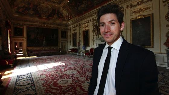 TV Worth Watching: A Very British Renaissance – 1. The Renaissance Arrives