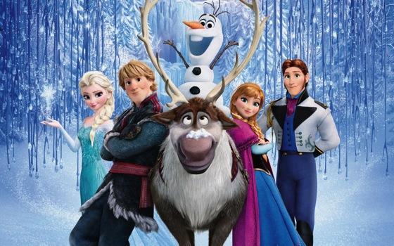 Movie Night: Frozen