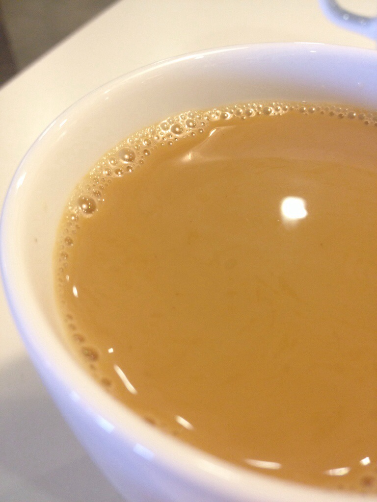 Photo: Afternoon Coffee Fix