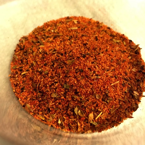 In The Kitchen: Homemade Creole Seasoning Mix