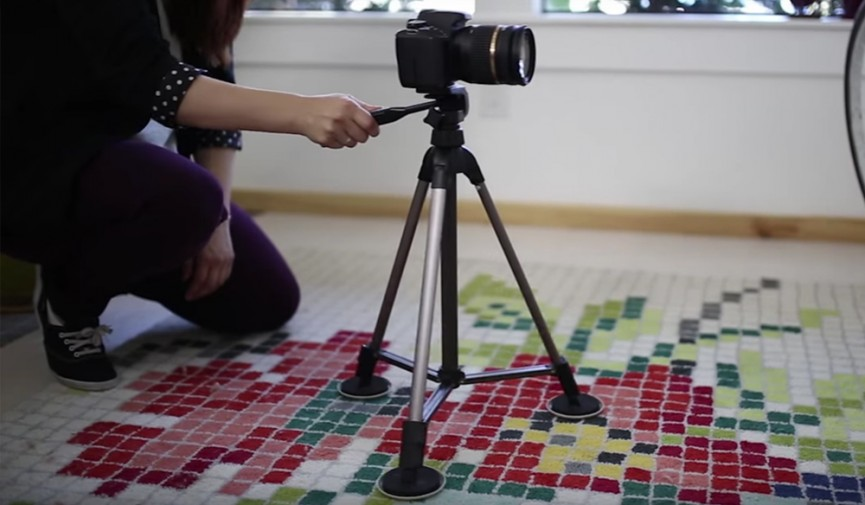 Noted: 5 Simple Cinematography Hacks for Under $50