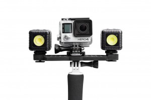 Noted: Successful Kickstarter Project Lume Cube Now Available to Improve Your Photo & Video Lighting