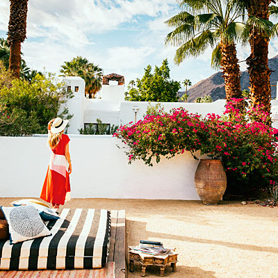 Noted: 7 stunning Palm Springs gardens to visit