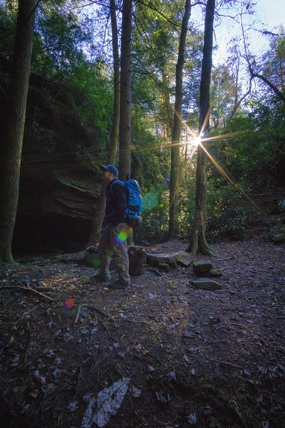 Noted: 7 Tips for Better Adventure Photography