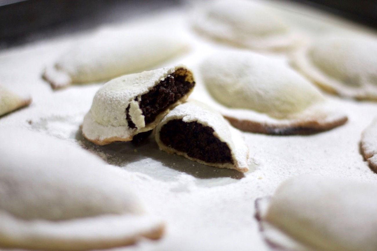 Noted: Pasqua: perché la supremazia dei dolci siciliani non si discute