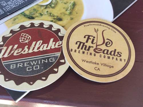 Noted: A Brewing Village Rises in Westlake