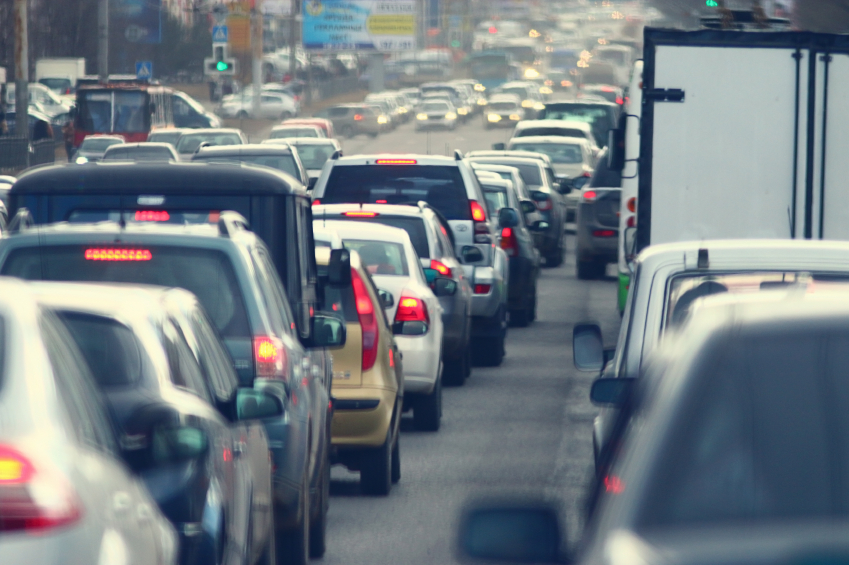 Noted: INRIX pings – then helps you avoid – millions of cars