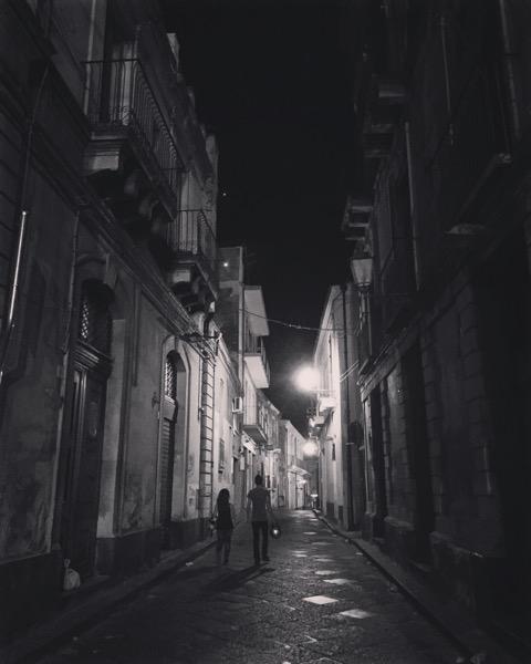 Acireale at Midnight 5 via Instagram [Photo]