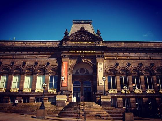 Leeds City Museum, Leeds, UK