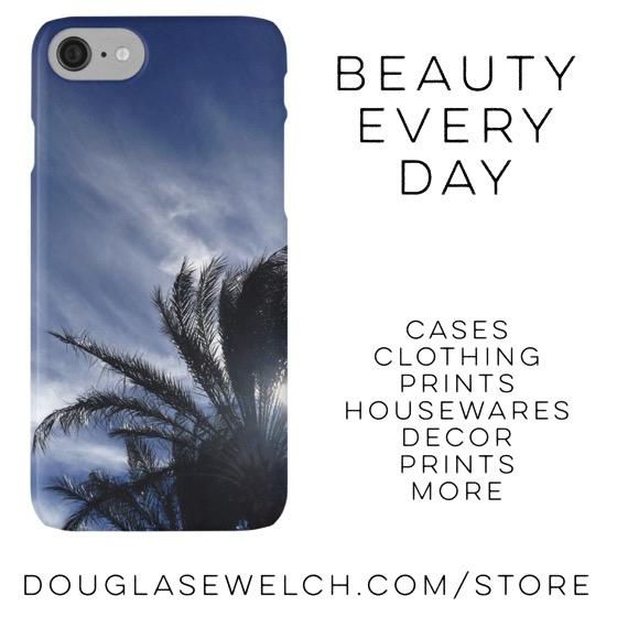 """Get these """"Wintery Sky"""" iPhone cases and much more!"""