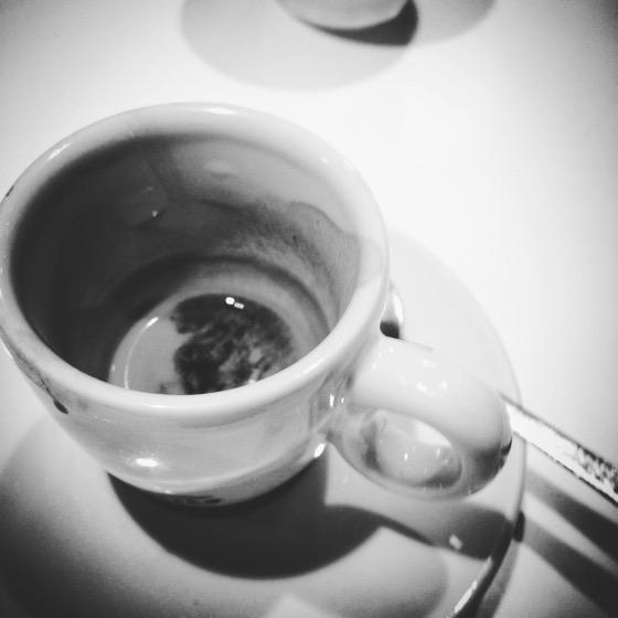 Caffé Italiano [Photo]