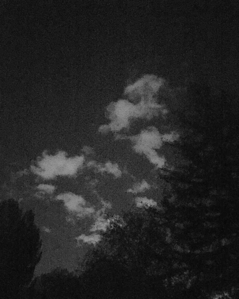 Night Clouds [Photo]