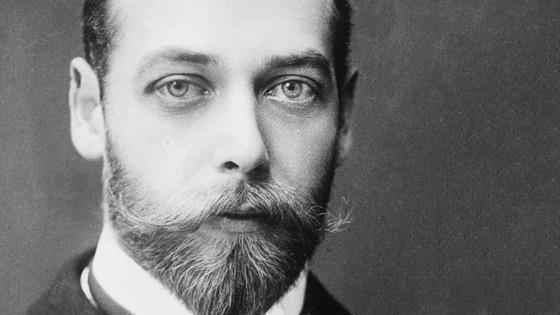 On YouTube: King George V – Professor Vernon Bogdanor