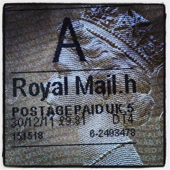 Royal Mail [Photo]