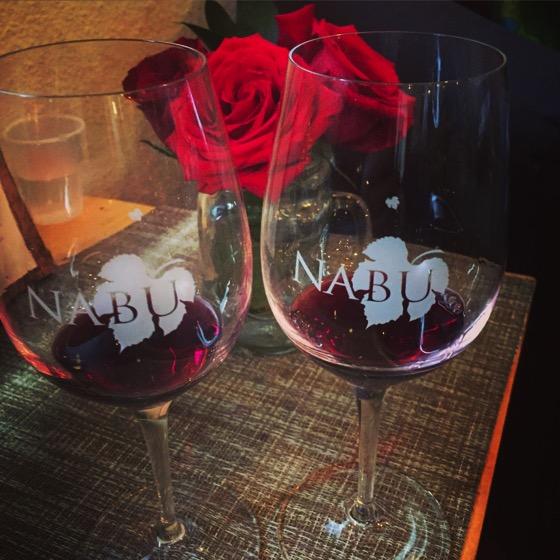 Birthday Wine Tasting at Nabu