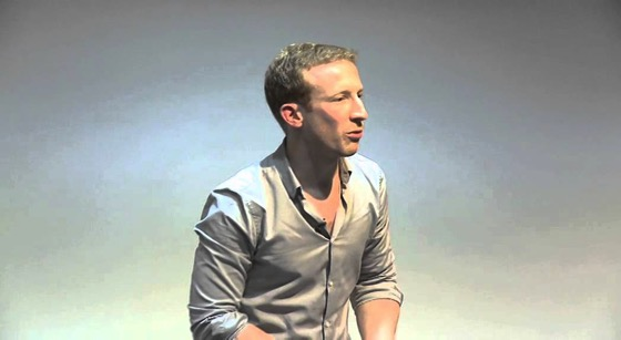 On YouTube: Speaking the bright and beautiful English of Shakespeare, Ben Crystal from British Council English and Exams