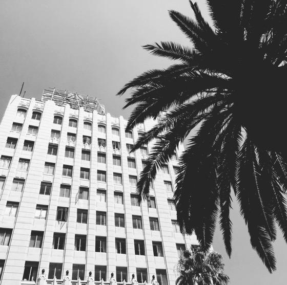 California Scene via Instagram