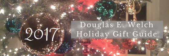 01 Instant Pot Cooker – Douglas E. Welch Holiday Gift Guide 2017