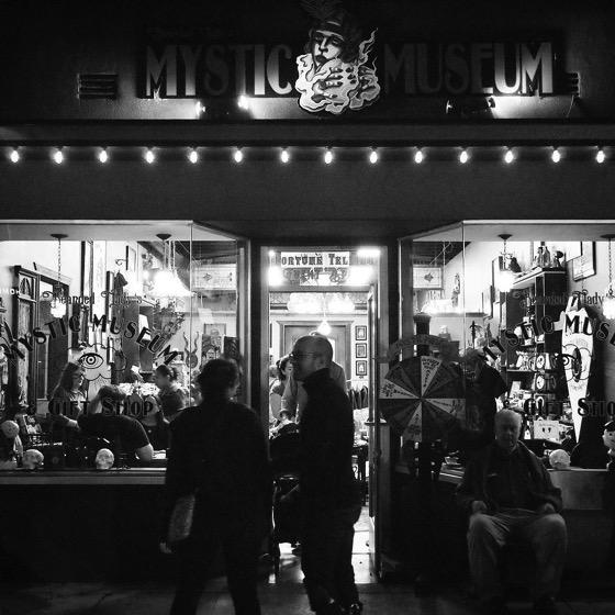 My Los Angeles 12 – Magnolia Park via Instagram