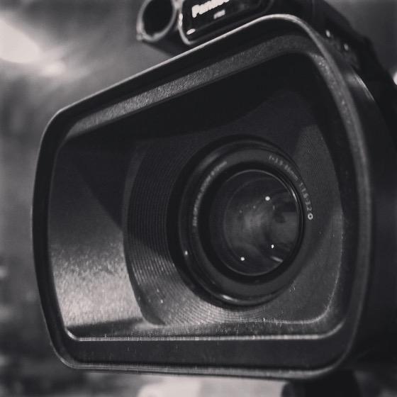 The Unblinking Eye via Instagram