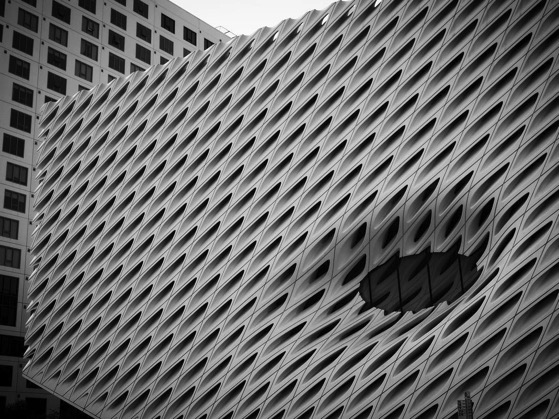 My Los Angeles 30 – The Broad