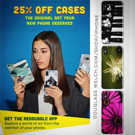 That Fancy New Phone Needs A Fancier New Case! – 25% Off iPhone and Samsung Cases and Wallets