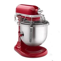 21 KitchenAid Mixer | Douglas E. Welch Gift Guide 2017