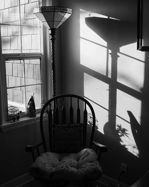 Afternoon Sun via My Instagram