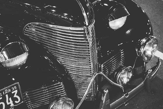 Classic Car 11 via My Instagram