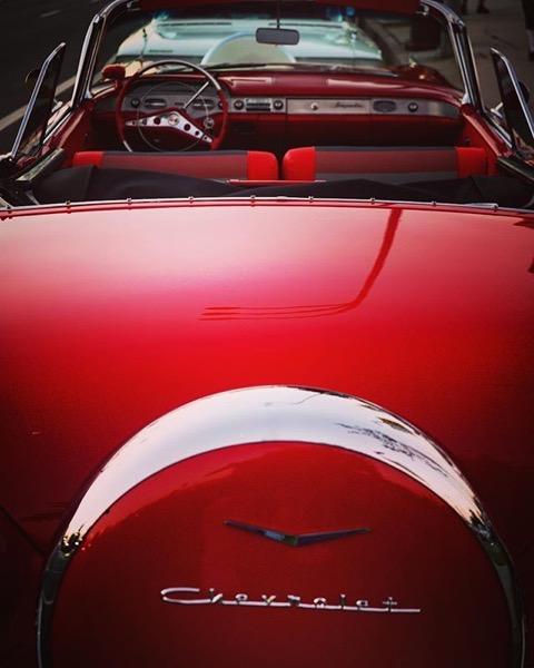Classic Car 3 via My Instagram