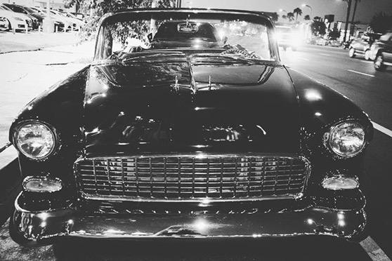 Classic Car 8 via My Instagram
