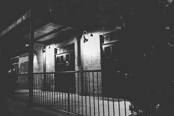 """Walking The Night"" – Columbia, Missouri via Instagram"