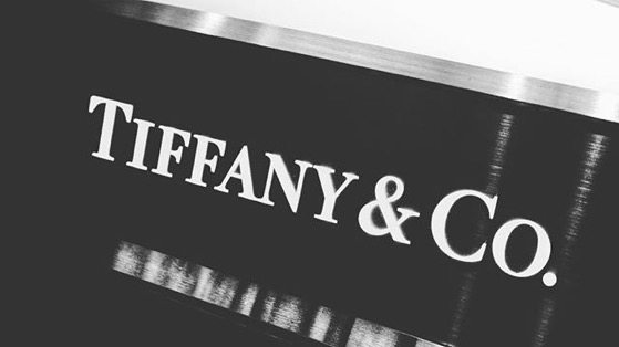Tiffany and Company, Beverly Hills, California via Instagram