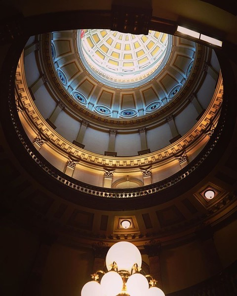 Rotunda via Instagram