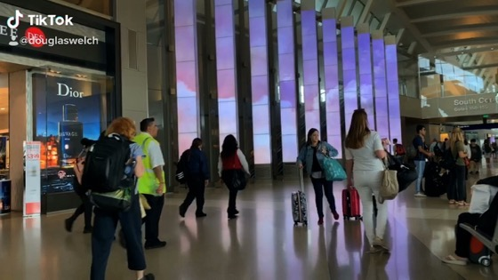 Waitin' on a plane…to Madrid and then Porto Portugal [Video] (12 seconds)