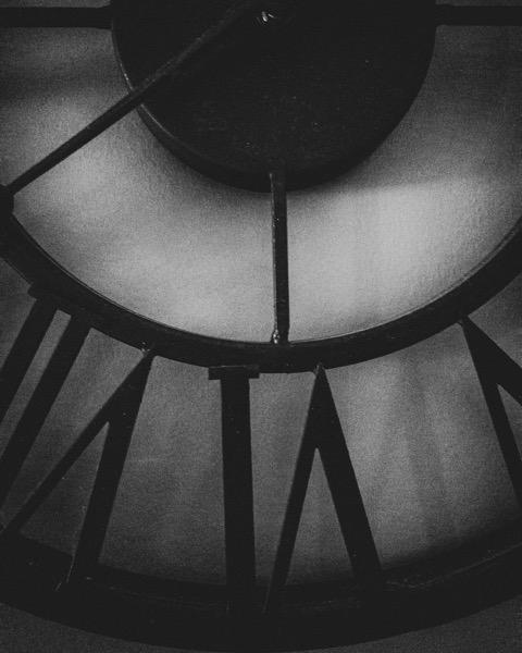 Time-less via Instagram